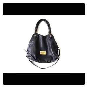 Marc by Marc Jacobs Soft Black Leather Purse
